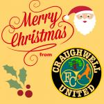 Merry Christmas to all our players and parents