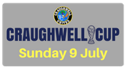 Craughwell Cup on Sunday 9 July - enter now!