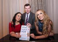 CUFC Fashion Show launch in the Loughrea Hotel and Spa (pic 3)