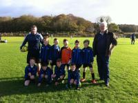 CUFC U9 Boys on 25 October 2014