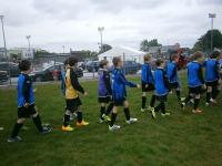 CUFC U9s in Oranmore May 2014 b