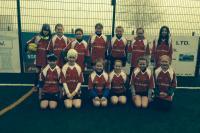 CUFC U10 Girls v Salthill Devon Feb 2015