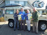 Sunflower Golf Classic 2013 launch