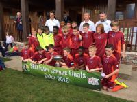 Galway 1 v 0 DDSL in U12 SFAI InterLeague Final Saturday  21 May