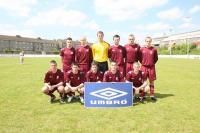 FAI Youth Cup Team V Fairview Rangers