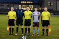 Athlone Town 0-3 Mervue Utd 21.09.12