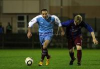 Mervue Utd 3-2 Athenry