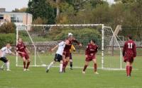 Under 20s Mervue Utd 3-3 Shamrock Rovers