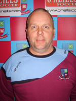 Dermot Ryan - Kitman