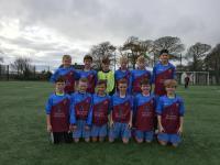 U12 A Team 2018