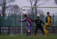 Mervue Utd 7-1 Brazukas
