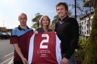 Carlton Hotel Galway City Sponsor Mervue