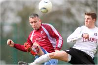 Junior A 3-0 Athenry 22.03.15
