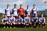 U19 Mervue Utd