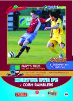 Next Game v Cobh Ramblers