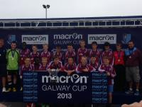 Macron Cup-Boys 2000 Plate Winners