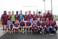 U14 Connacht Cup Winners 2014