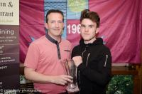 U17 Airtricity League POY Aaron Connolly