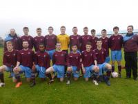 U17 Win 1-0 in FAI Cup