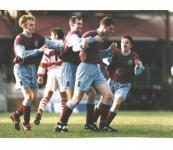 FAI Cup 1998 v Sligo Rovers