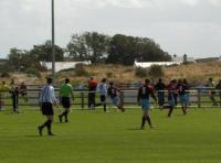 Umbro Cup 2009