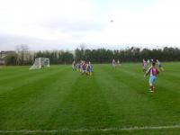 U19 Mervue Utd 4-1 Longford Town