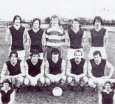 1982 Connacht Senior Cup & League Winners