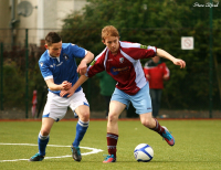 U19 v Limerick FC, Saturday
