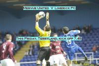 League of Ireland Action Returns