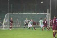 Under 20s V Shamrock Rovers