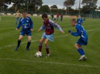 Under 14s Premier Squad v Moyne Villa