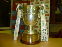 Airtricity League Trophy