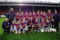 Under 12 Connacht Cup Winners 2004