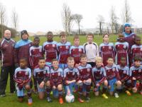 Mervue Utd Under 12