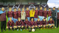 Under 17 GFA Cup Winners 2013