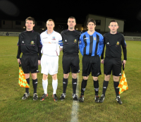 Athlone Town 09.03.-13