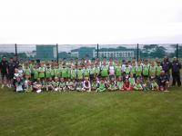 FAI Summer Camp 2013