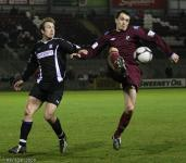 League of Ireland Action