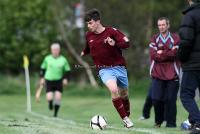 U18 Jimmy O'Sullivan Cup