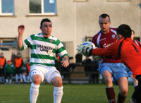 EA Sports Cup v Cockhill Celtic