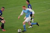 Athlone Town 1-0 Mervue Utd