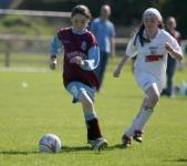 Girls Under 11 Blitz