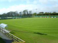 Mervue Utd 0-2 Limerick FC