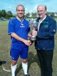 Derek Crowe Memorial Cup