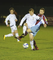 Athlone Town 0-3 Mervue Utd, Friday