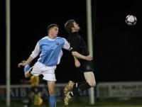 Last Game of Season V Wexford Youths