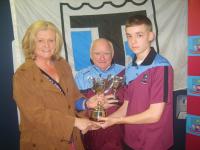 Tommy Murphy Special Merit Award