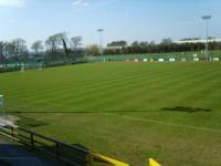 Mervue Utd v Limerick FC