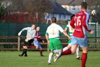 Mervue Utd 2-0 Greenwood (Cork)