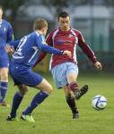 Mervue Utd 0-1 Limerick FC